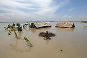 Climate Change: Serajgonj