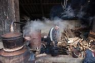 Bosnia Herzegovina - la stagione della rakija