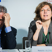 20160616 - Brussels , Belgium - 2016 June 16th - European Development Days - Win-win solutions for migration - Natalia Alonso - Deputy Director of Advocacy & Campaigns, Oxfam International © European Union