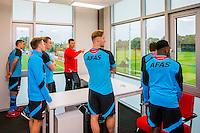 WIJDEWORMER - 27-06-2016, eerste training AZ, AFAS trainingscomplex,