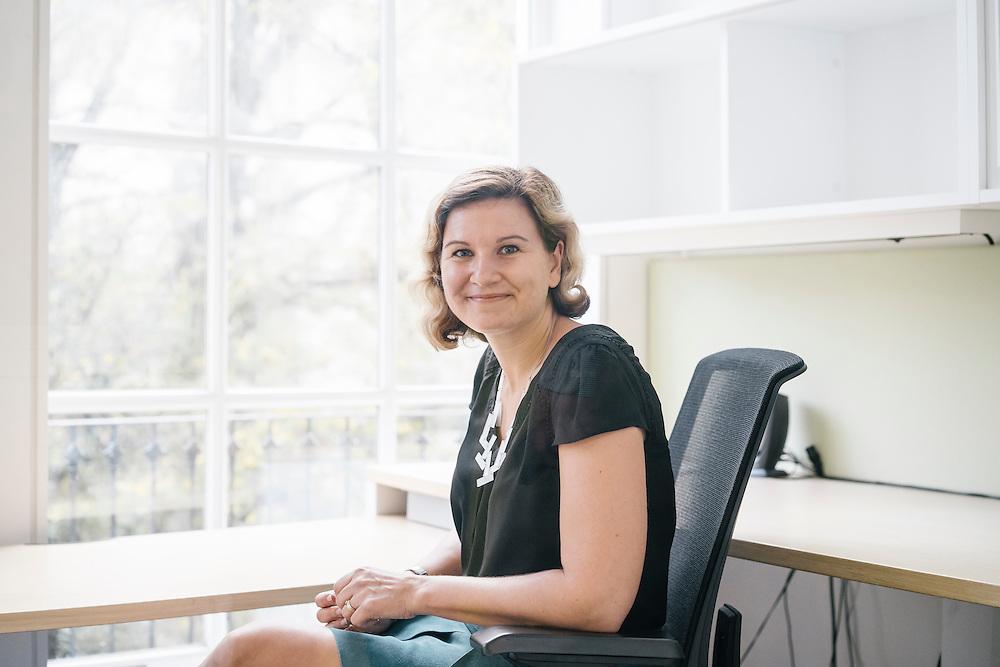 Geraldine Gardner, Director, Urban and Regional Policy