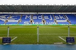 Madejski Stadium - Mandatory by-line: Jason Brown/JMP - 26/11/2016 - FOOTBALL - Madejski Stadium - Reading, England - Reading v Bristol City - Sky Bet Championship