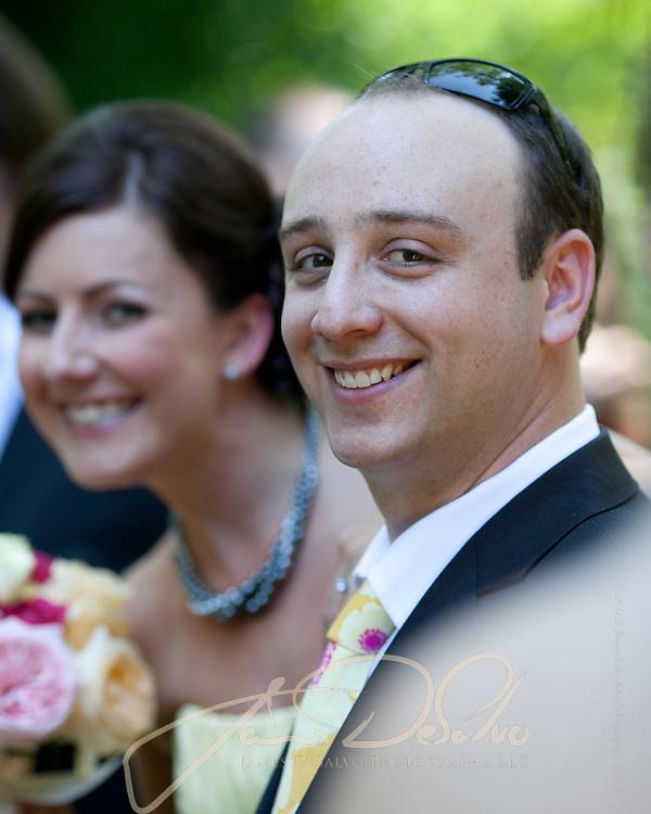 Sarah and John Scabarozi Wedding