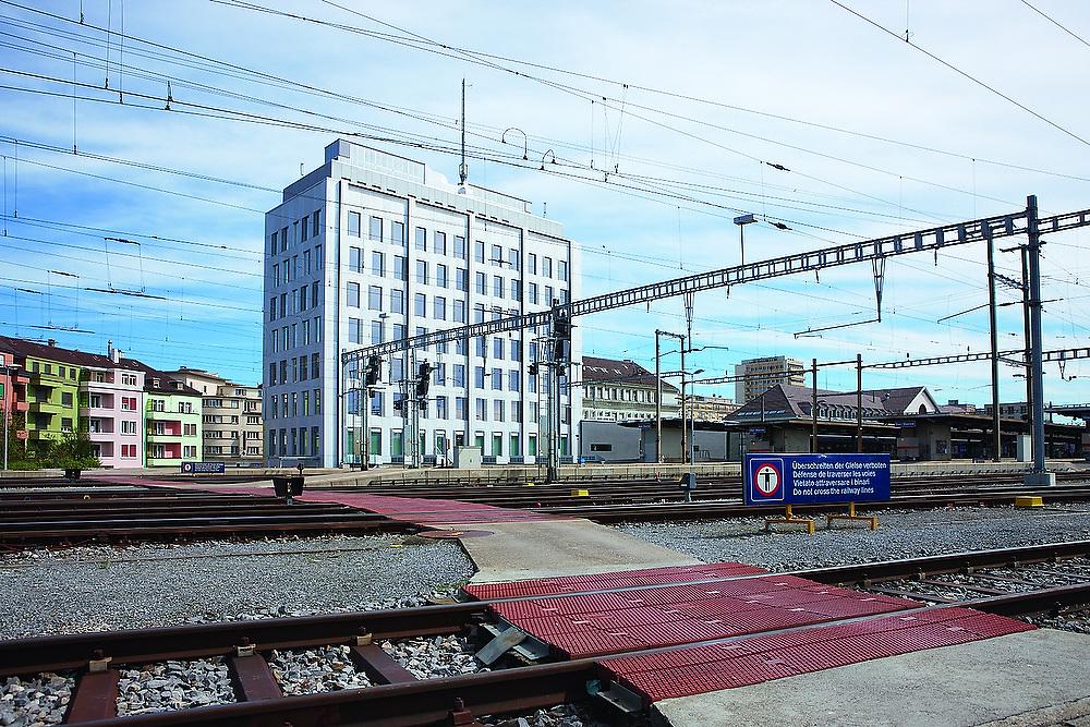 Swisscom Turm