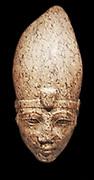 Head of Hatshepsut or Thutmose 111, granite