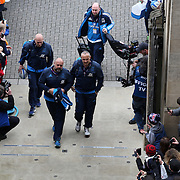 Londra 26/02/2017 Twickenham<br /> RBS 6 nations 2017<br /> Inghilterra vs Italia