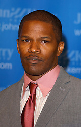 Jamie Foxx attending the Hollywood gala fundraiser,  An Evening With John Kerry & Friends, at the Walt Disney Concert Hall, Los Angeles. Paul Smith/allactiondigital.com
