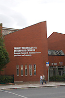 Trinity Technology and Enterprise Campus on Pearse Street Dublin Ireland