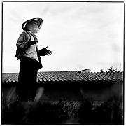 El Caiman de Sanare<br /> Sanare - Estado Lara - Venezuela 2004<br /> Photography by Aaron Sosa