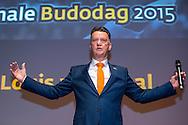 ARNHEM PAPENDAL, uitreiking Anton Geesink Award, 28-03-2015, Louis van Gaal krijgt de Anton Geesink Award uitgereikt vanwege zijn bijdrage aan de sport in het algemeen, Hotel Papendal, .
