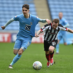 Coventry v Grimsby | League Two | 24 March 2018