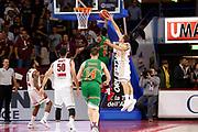 Bramos Michael<br /> Umana Reyer Venezia vs Banvit<br /> FIBA Basketball Champions League 2017/2018<br /> Venezia,  10/10/2017<br /> Foto Ciamillo-Castoria/A. Gilardi