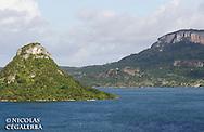 Baie de Diego-Suarez