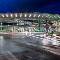 Transport Hub Graz Main Station