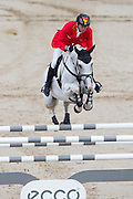 Carsten Otto Nagel - Corradina<br /> FEI European Championships 2013<br /> © DigiShots