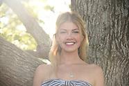 Senior Portrait Sarah Beth Weise