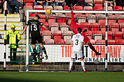 2nd Aug 2019, East End Park, Dunfermline, Fife, Scotland, Scottish Championship football, Dunfermline Athletic versus Dundee;