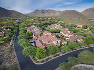 DC Ranch, Scottsdale, Arizona drone real estate photography