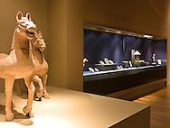 Bowers Museum, Santa Ana, CA