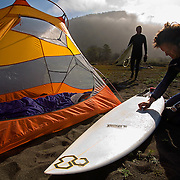 Dan Duane & Jeff Daniel - The Lost Coast, CA