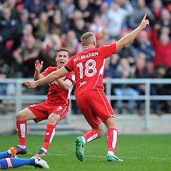Bristol City v Blackburn Rovers