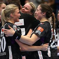 HBALL: 24-4-2016 - FC Midtjylland - Viborg HK - DM-Semifinale