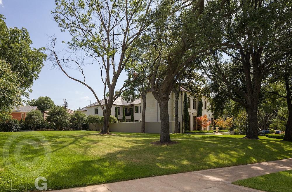 4724 St Johns Dr., Highland Park, Texas