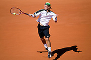 Paris, France. May 29th 2009. .Roland Garros - Tennis French Open. 3rd Round..Lleyton Hewitt against Rafael Nadal