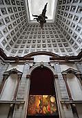 Bosch at Palazzo Grimani