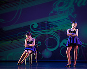 """""""Fashionistas"""" performed by Alesso's Dance Spectrum"""