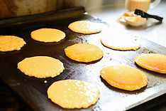 12/02/17 Bridgeport Lion's Club Pancake Feed