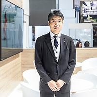 Germany : IAA Sekisui  Masayuki Suda