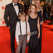 NLD/Scheveningen/20141130- Premiere Billy Elliot, ouders Billy Elliot