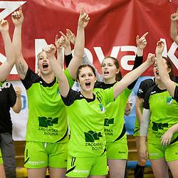 20160406: SLO, Handball - National Championship, ZRK Mlinotest Ajdovscina vs RK Zagorje