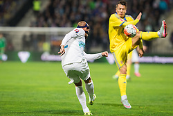 Miso Brecko (SLO) during the UEFA EURO 2016 Play-off for Final Tournament, Second leg between Slovenia and Ukraine, on November 17, 2015 in Stadium Ljudski vrt, Maribor, Slovenia. Photo by Ziga Zupan / Sportida