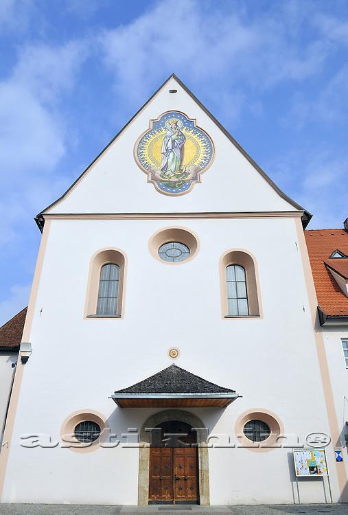 Klostergarte