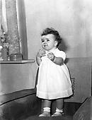1956 - Brenda Cosgrove