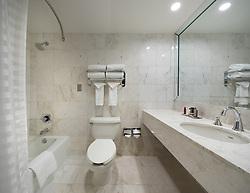 Westfields Marriott Washington Dulles room Bathroom