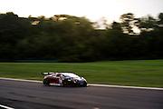 August 22-24, 2014: Virginia International Raceway. #73 Bryn Owen, Musante Motorsport, Lamborghini of Boston
