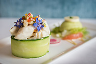 Blue Crab Salad  at Circa 1886.