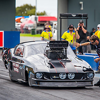 2018 Aeroflow Nitro Hot Rods at Perth Motorplex