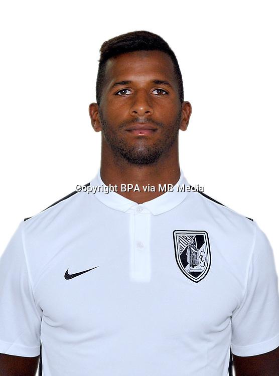 Portugal - Primera Liga NOS 2015-2016 /  <br /> ( Vitoria Guimaraes SC ) - <br /> Carlos Miguel Ribeiro Dias &quot; Cafu &quot;