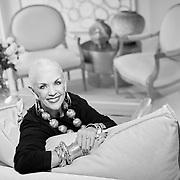 Paulette Trainor, ASID, Interior Designer, Sacramento CA, 2010