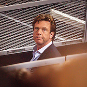 NLD/Hilversum/20160122 - 6de live uitzending The Voice of Holland 2016, John de Mol