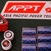 2008 PokerStars APPT Season 2- Seoul