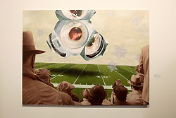 Erk White , The Ascension, 2005