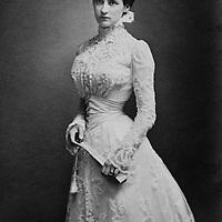BAVARIA, Mathilde of