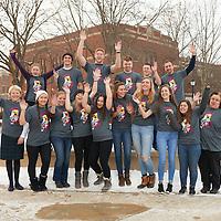 2016 UWL First Scholars
