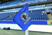 General shots of Ewood Park during the EFL Sky Bet Championship match between Blackburn Rovers and Cardiff City at Ewood Park, Blackburn, England on 24 August 2019.