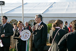 Minister Peeters Chris, (BEL)<br /> Nationaal Tornooi Geel 2005<br />  © Dirk Caremans